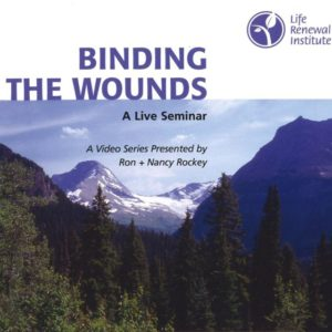 Binding the Wounds